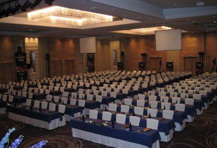 Hilton Diagonal Mar Hotel