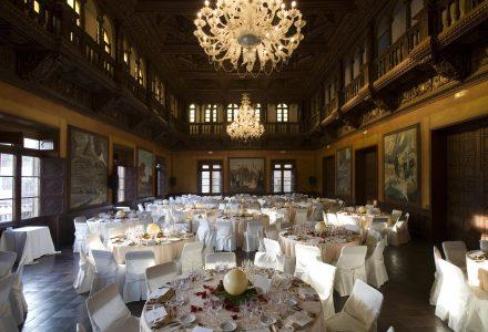 Poble Espanyol – Ayuntamiento Valderrobles