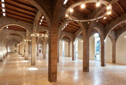 Museu Marítim Barcelona – Drassanes